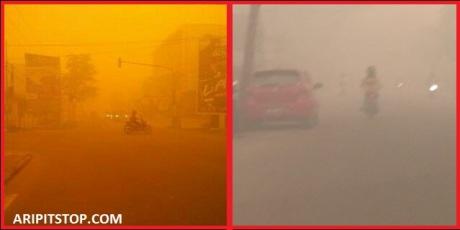 kabut asap banjarmasin (2)
