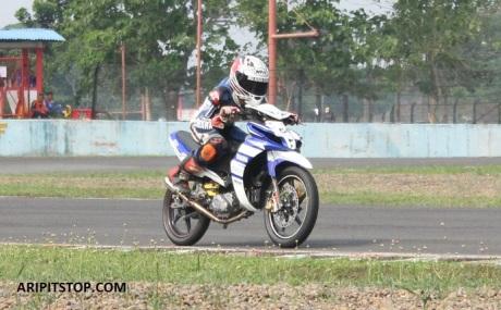 YAMAHA CUP RACE (2)