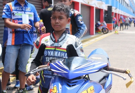 YAMAHA CUP RACE YCR 5 (4)