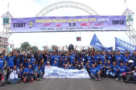 Yamaha Riders Federation (YRFI) (1)