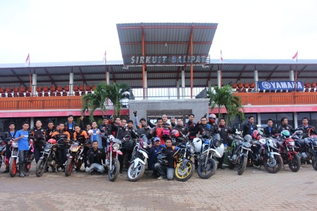 Yamaha Riders Federation (YRFI) (5)