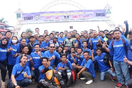 Yamaha Riders Federation (YRFI) (6)