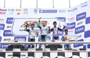 YAMAHA SUNDAY RACE SERI 3 (12)