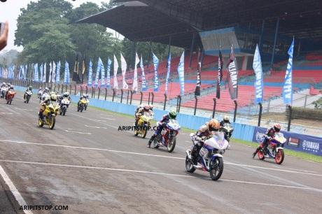 YAMAHA SUNDAY RACE SERI 3 (2)