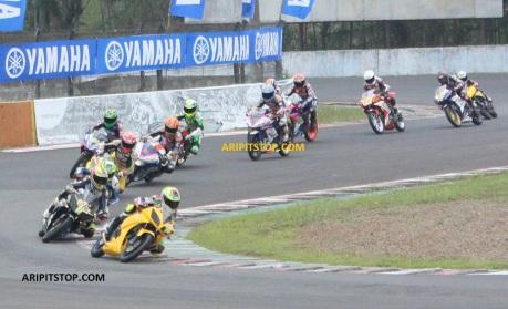 YAMAHA SUNDAY RACE SERI 3 (3)