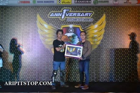 1st Anniversary YR15CI @Jakarta (2)