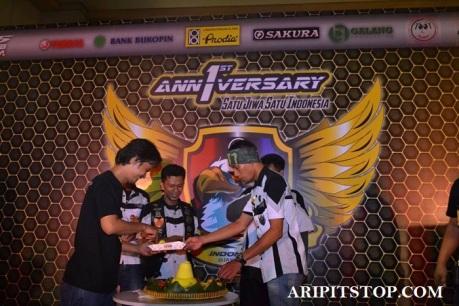 1st Anniversary YR15CI @Jakarta (3)