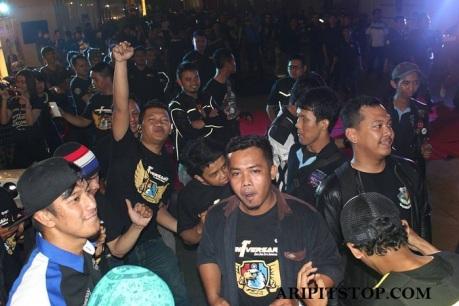 1st Anniversary YR15CI @Jakarta (4)