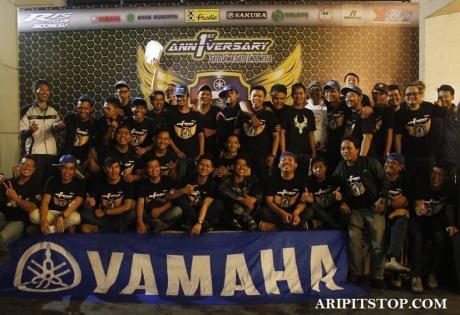 1st Anniversary YR15CI @Jakarta (5)