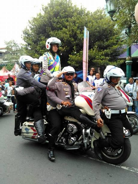 aksi keselamatan polisi 2016  (1)