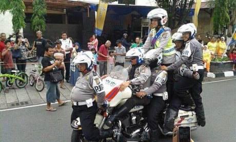 aksi keselamatan polisi 2016  (4)