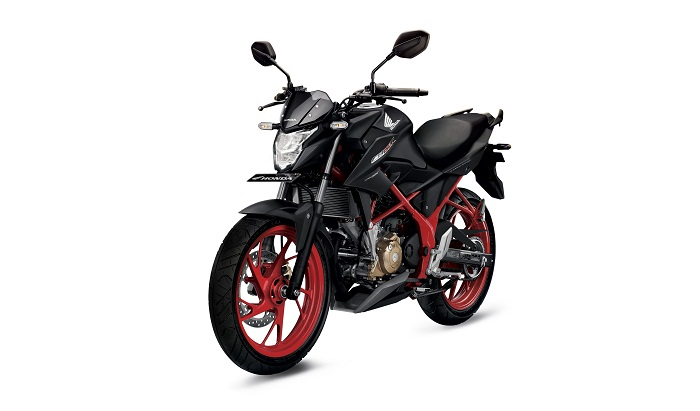 Lundby Kok Special Edition : Foto Studio All New CB150R Special Edition, Kepengen nggak ya o 1412