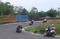 """Jakarta Max Owners """"Safety Riding Course"""" (5)"""