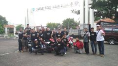 """Jakarta Max Owners """"Safety Riding Course"""" (6)"""