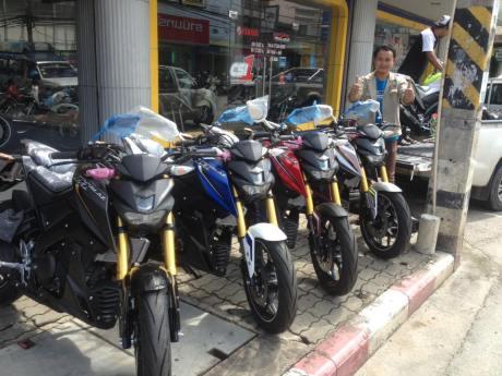 m-slaz thailand