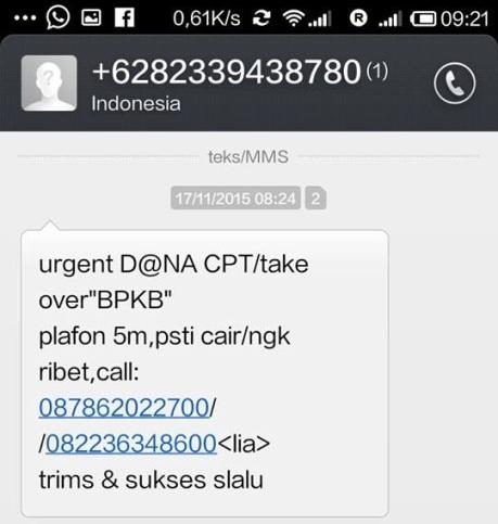 modus sms penipu (1)