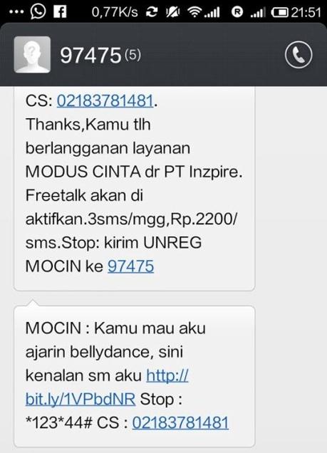modus sms penipu (2)
