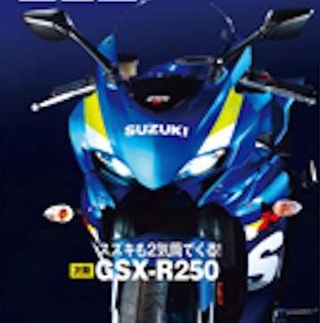 Suzuki Gixxer 250 Rendering - Copy