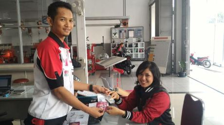 Treatment spesial Yamaha untuk wanita Indonesia (4)