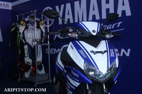 AEROX Official Paddock Bike Yamaha Racing Team Indonesia (1)