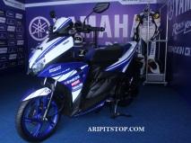 AEROX Official Paddock Bike Yamaha Racing Team Indonesia (10)