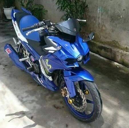jupiter mx ninja h2