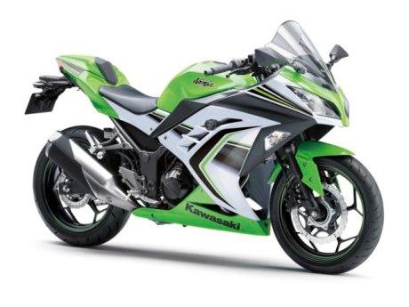 Kawasaki Ninja 250 ABS Special Edition (1)