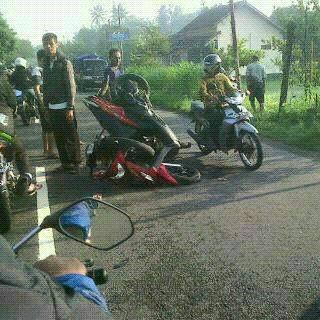 kecelakaan 1