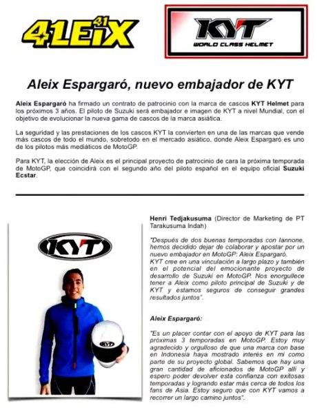 kyt with aleix espargaro