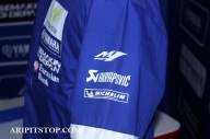 Pit Shirt Movistar Yamaha MotoGP 2016 (2)