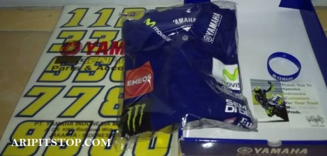 Pit Shirt Movistar Yamaha MotoGP 2016 (5)