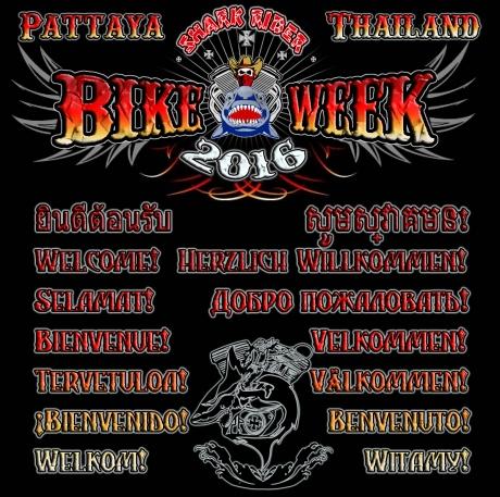 bikeweek pattaya