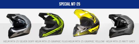 helm mt-25