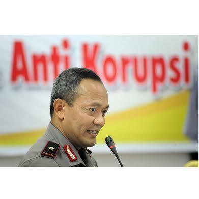 Kapolda Kalbar Brigjen Arief Sulistyanto
