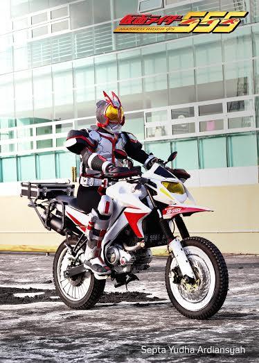 vixion kamen rider (4)