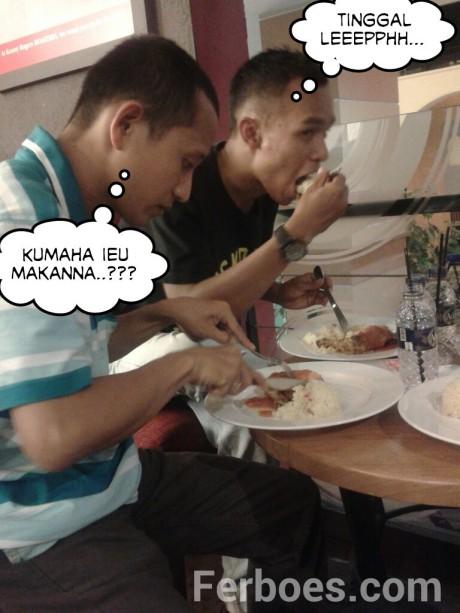 blogger makan (2)