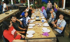 fun blogger gathering with AHM (10)