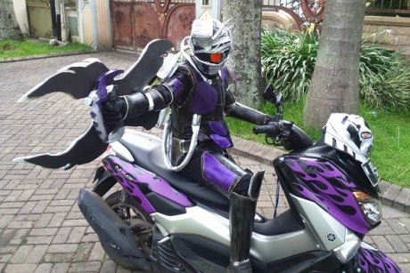 kamen rider nmax (4)