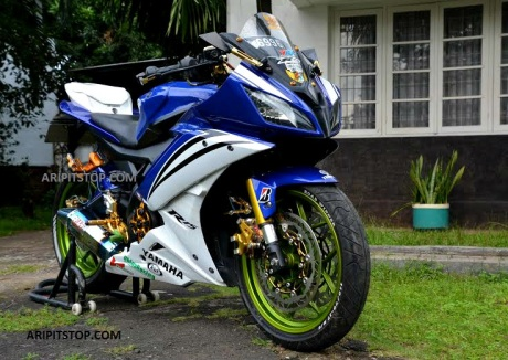MODIFIKASI R15 ALA R6 (1)
