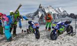 YAMAHA MOVISTAR Mont Blanc Massif (1)