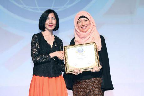 ahm ccsa award