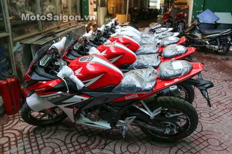 all new cbr150r vietnam (1)