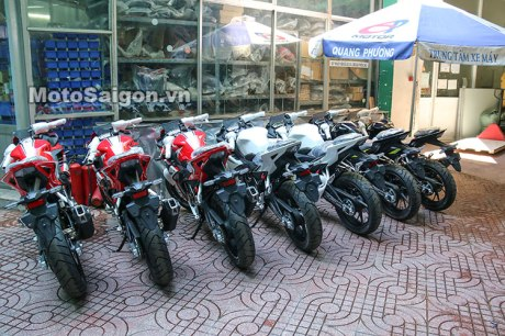 all new cbr150r vietnam (2)