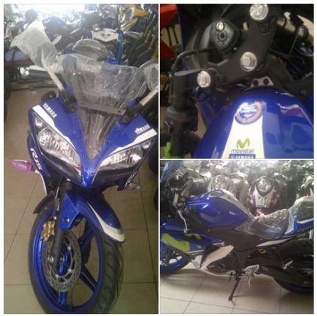 r15 moto gp