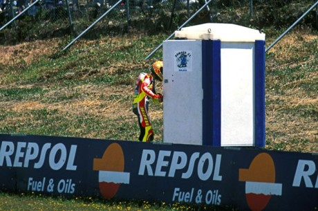 rossi 1999