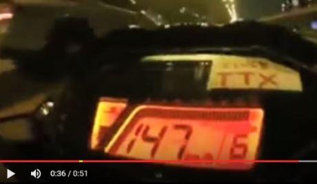 top speed sonic
