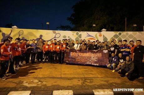 Touring Yamaha R25 Owners Melintasi Sumatera Menuju 0 km Sabang  (6)