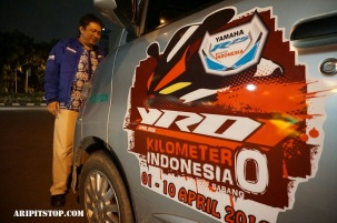Touring Yamaha R25 Owners Melintasi Sumatera Menuju 0 km Sabang (9)