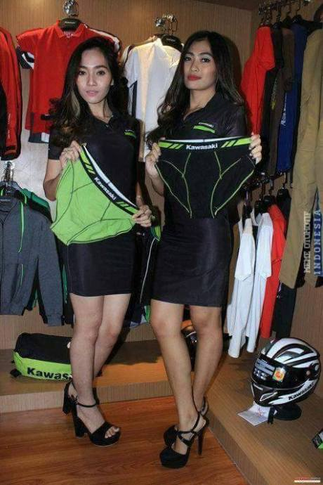 under wear kawasaki